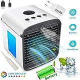 Climatiseur portable usb muitifonction 3 en 1 mini - Mini climatiseur pour chambre ...