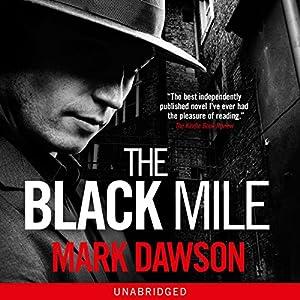 The Black Mile Audiobook