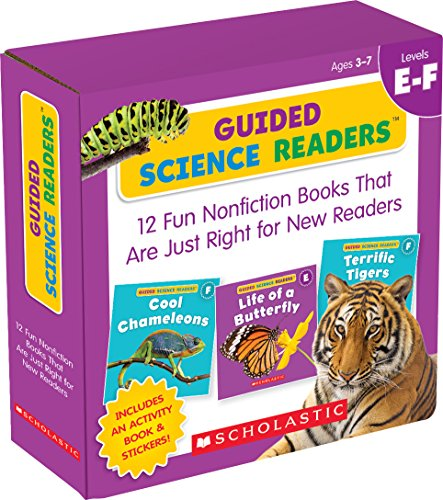 Guided Science...