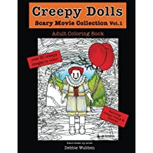 Creepy Dolls: Scary Movie Collection Vol.1
