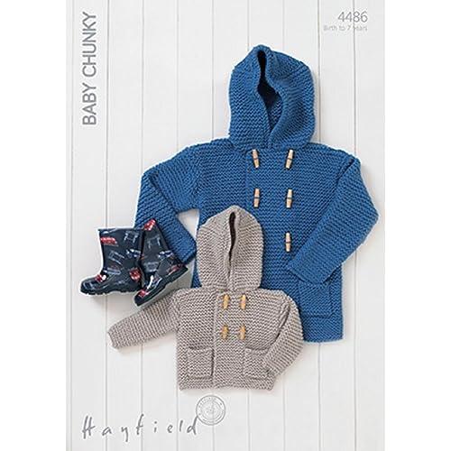 Baby Boy Knitting Patterns Amazon