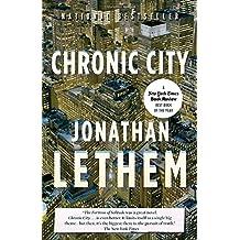 Chronic City (Vintage Contemporaries)