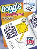 Boggle Brainbusters!, David L. Hoyt and Jeff Knurek, 157243709X