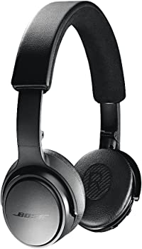 Bose SoundLink Bluetooth On-Ear Headphones with Mic