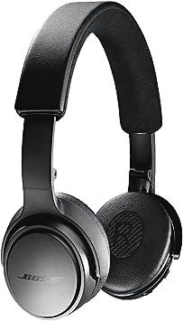 bose casque sans fil on ear wireless black