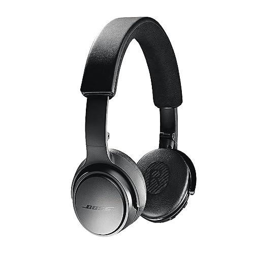 Bose Auriculares externos Abiertos inalámbricos - Triple Black