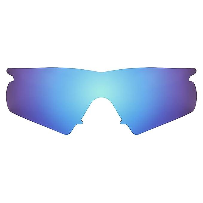 lenti polarizzate oakley m frame
