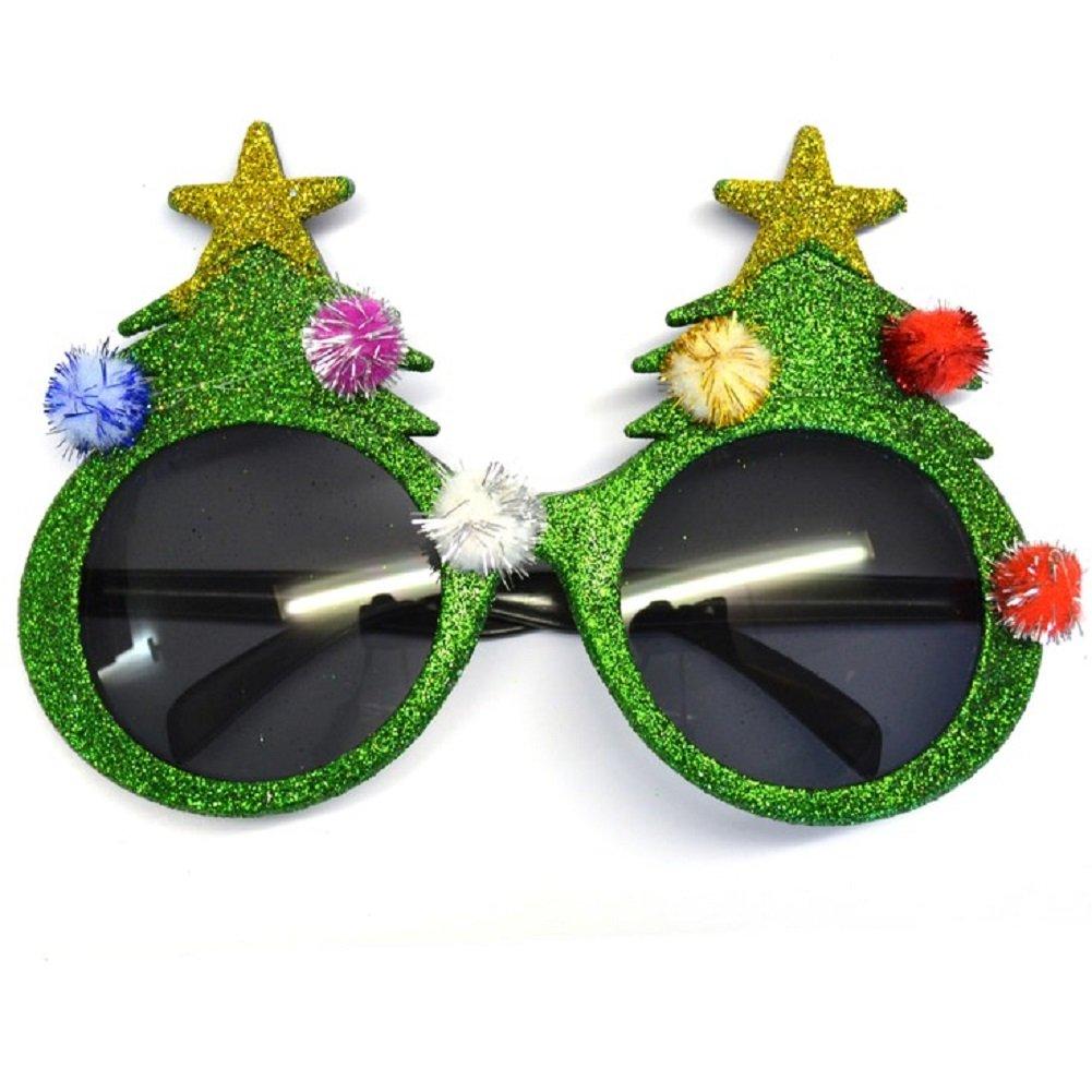 Weihnachtsbrille: Amazon.de: Spielzeug