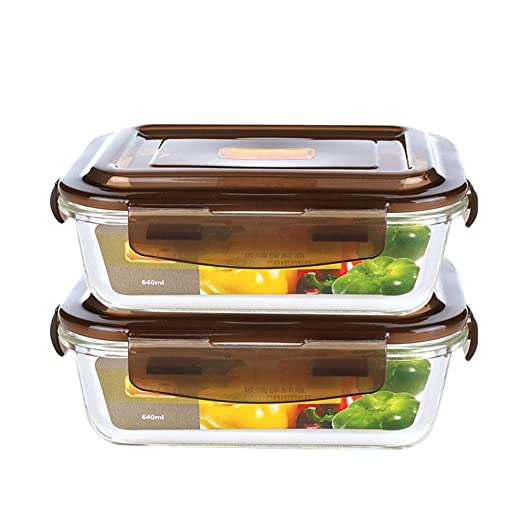 HGK Refrigerador de microondas de la Caja de Almacenamiento de la ...
