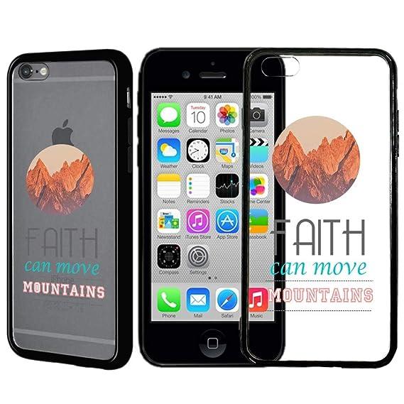 Amazon.com: Inkmodo - Carcasa de TPU para iPhone 6 y 6S ...