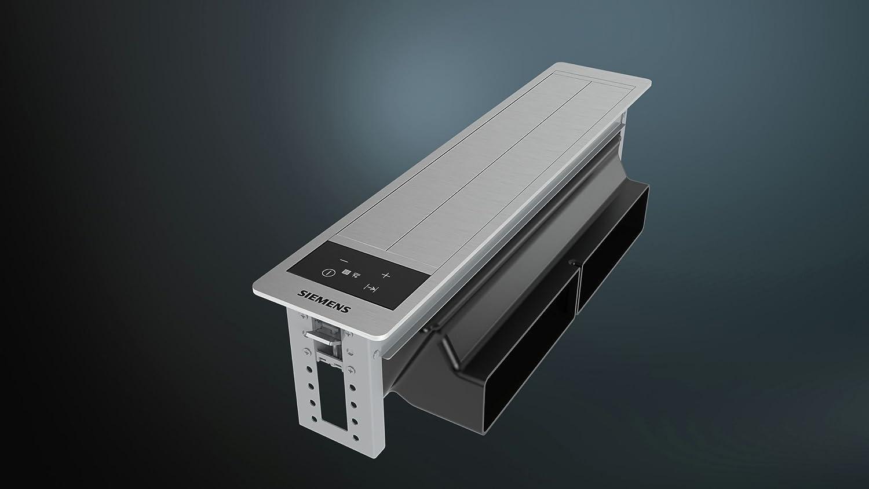 Siemens lf16va170 dunstabzugshaube tischhaube 11 cm effiziente