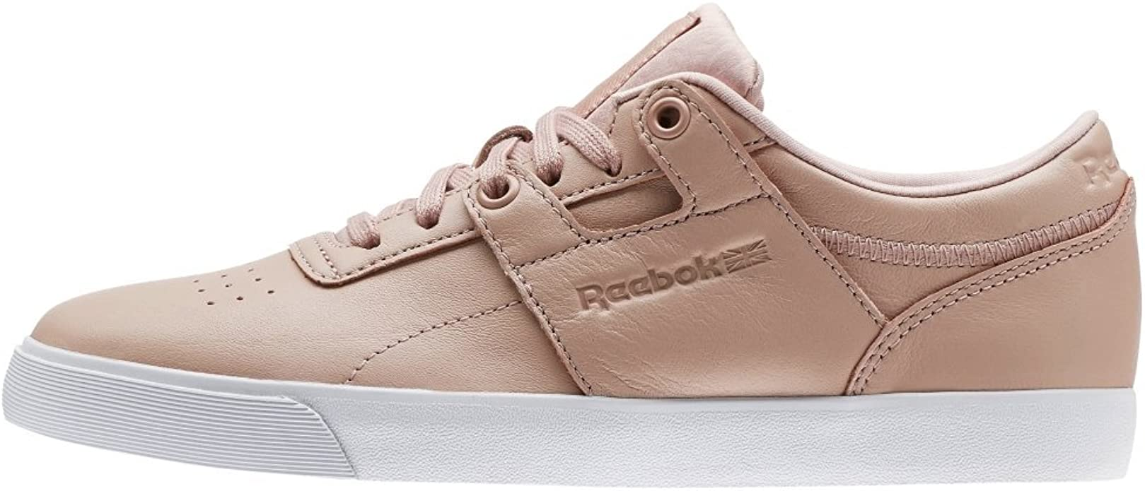 Reebok Chaussures Workout Clean FVS Fbt RoseBlanc Taille