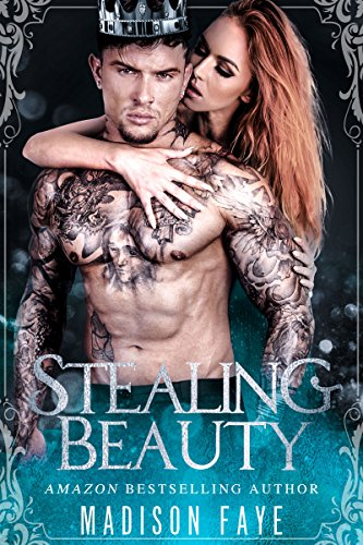 Stealing Beauty (Possessing Beauty Book 2)