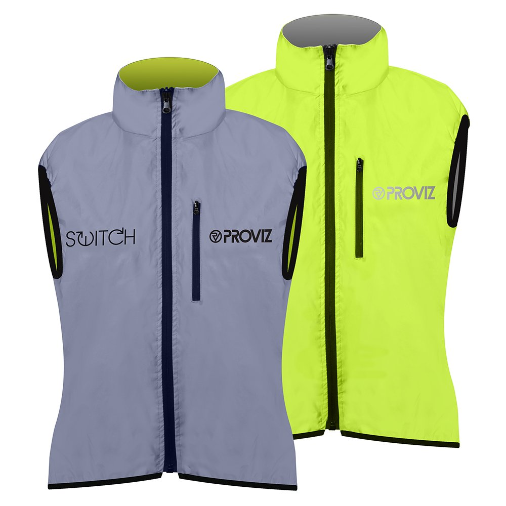 Proviz Women's Switch Cycling Vest Proviz Cycling