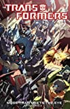 Transformers: More Than Meets the Eye Volume 4, James Roberts, 1613776918