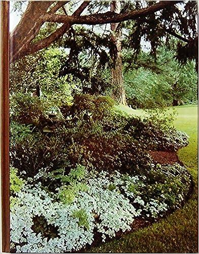 Book Shade gardens (The Time-Life encyclopedia of gardening)