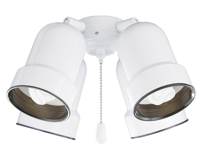 Emerson ceiling fans cfmlk4ww 4 light bullet light fixture with emerson ceiling fans cfmlk4ww 4 light bullet light fixture with adjustable arms vanity lighting fixtures amazon mozeypictures Choice Image