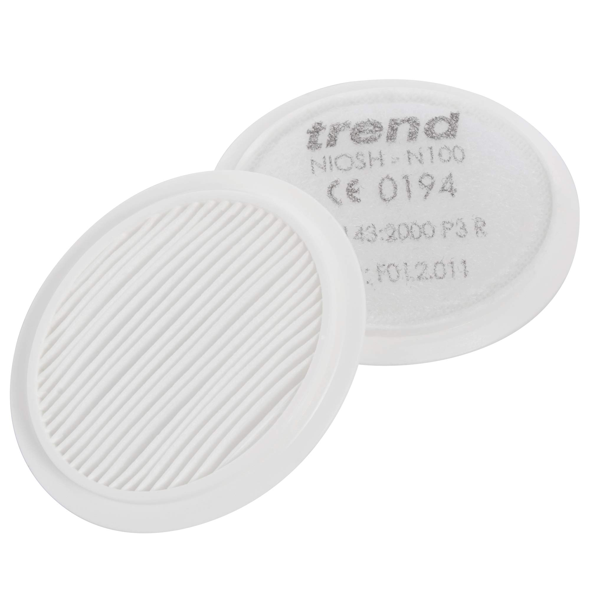 Trend STEALTH/SM Air Half Mask Small/Medium APF20 by Trend (Image #10)