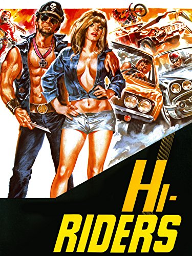 Hi-Riders