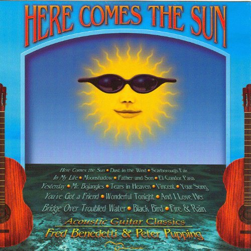 Here Comes the Sun - Acoustic ...