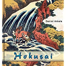 Hokusai - 215+ Paintings and Woodblock Prints - Katsushika Hokusai