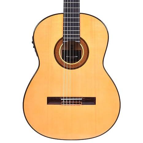Merida F-95EH el Flamenco electro-de la guitarra clásica ...