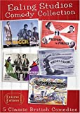 Ealing Studios Comedy Collection (The Maggie / A Run for Your Money / Titfield Thunderbolt / Whisky Galore! / Passport to Pimlico) by Starz / Anchor Bay