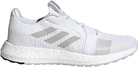 adidas Performance Senseboost Go - Zapatillas de running para mujer: Amazon.es: Deportes y aire libre