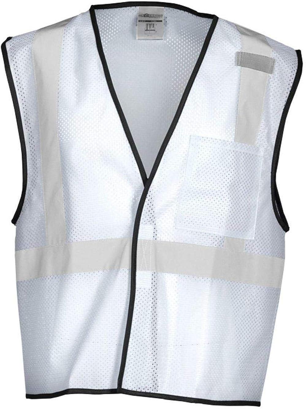 B120-B127 ML Kishigo Enhanced Visibility Mesh Vest