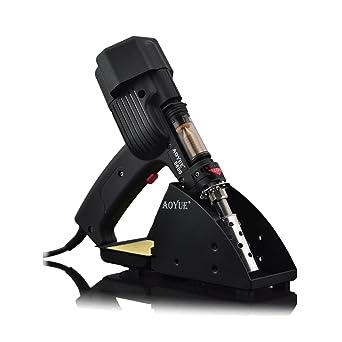 Aoyue int8800–Estación desoldadora con empuñadura de pistola y compresor
