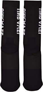 UNRAVEL PROJECT Homme UMRA001S180430101001 Noir Polyester Chaussettes