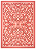 Safavieh Courtyard Collection CY2098 Scroll
