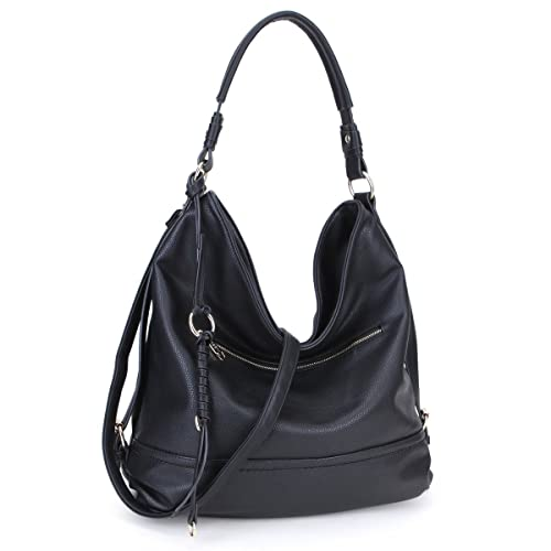 Amazon.com: DASEIN - Bolso de hombro para mujer, estilo ...