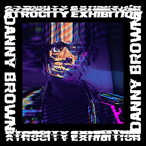 Atrocity Exhibition (Vinyl)