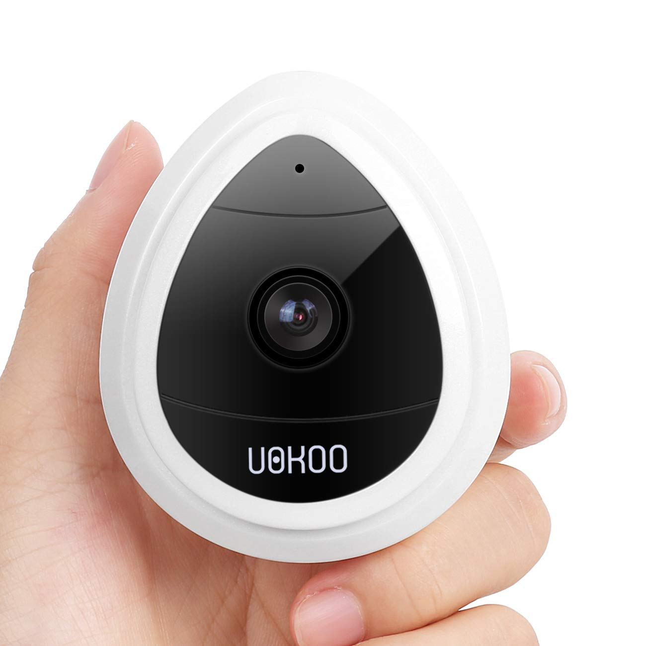 Wireless Security Camera, Home WiFi Wireless IP Camera with Motion Detection Remote Monitoring Baby Monitor, Nanny Cam