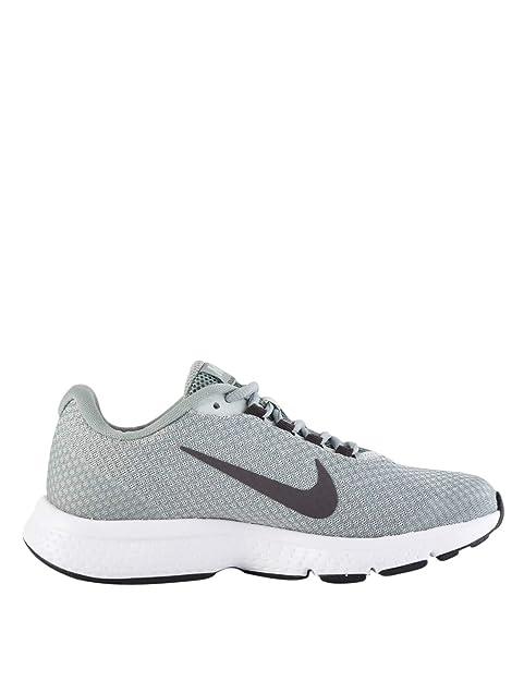 Nike Wmns Runallday, Zapatillas de Running para Mujer, (Mica Green/Thunder Grey