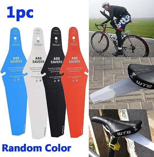 VeloChampion Hinterrad Mountainbike//Commuter Bike Kotfl/ügel Wasserdicht und sch/ützt Sie vor Spritzwasser und Schlamm