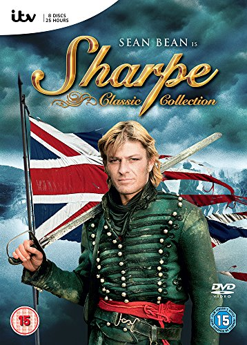 (Sharpe: Classic Collection [DVD])