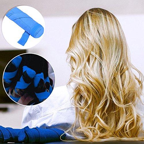 Review Pretty See Nighttime Hair