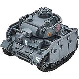 モンモデル ワールドウォートゥーンズシリーズ ドイツ3号戦車 プラモデル MWWT005