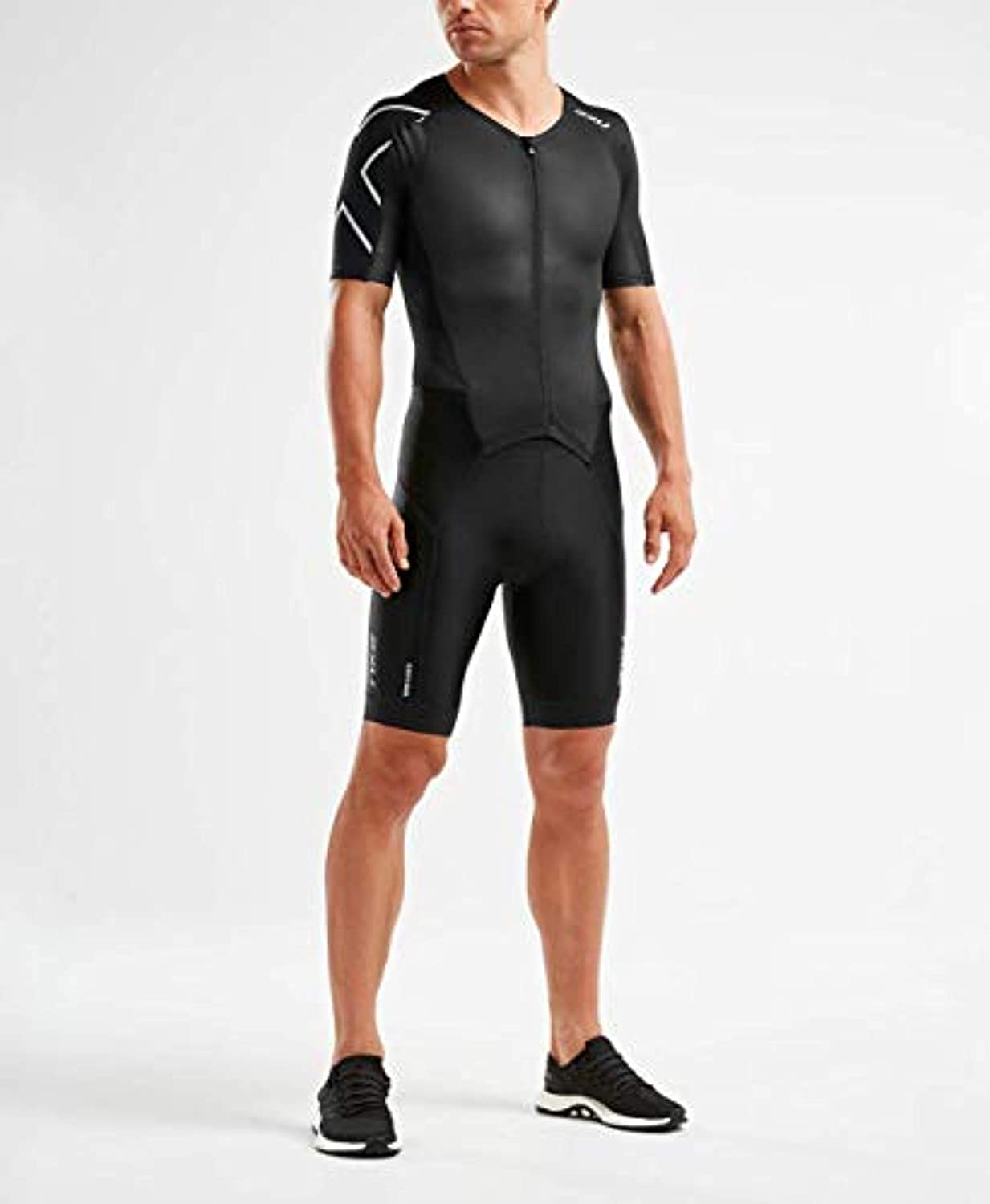 2XU PERFORM FULL TRISUIT ZIP SLEEVED TRISUIT パフォーム 2XU フルジップトライスーツ B07F6JVBT4 パフォーム ネイビー/ライムエード(NVY/LMA) Large Large|ネイビー/ライムエード(NVY/LMA), UPPER GATE:2786ab58 --- ero-shop-kupidon.ru