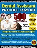 Dental Assistant Practice Exam Kit: Ace the DANB Certified Dental Assistant (CDA) Exam