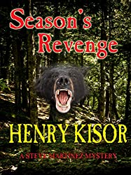 Season's Revenge (Steve Martinez Mysteries Book 1)