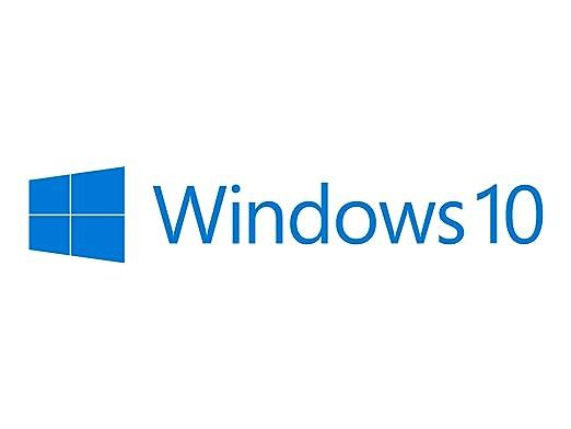 6 opinioni per Windows 10 Home 64Bit 1PK KW9-00136 IT