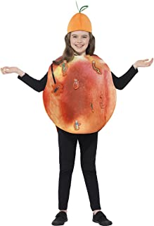 James and the Giant Peach - Roald Dahl - Childrens Fancy Dress Costume - Medium /  sc 1 st  Amazon UK & Child Peach Costume: Amazon.co.uk: Toys u0026 Games
