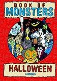 Book of Monsters - Halloween