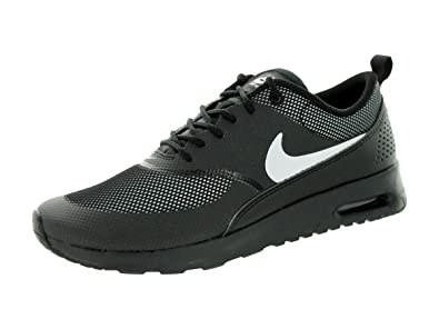 e2b31f4fc98d7 Nike Air Max Thea, Women's Trainers: Amazon.co.uk: Shoes & Bags