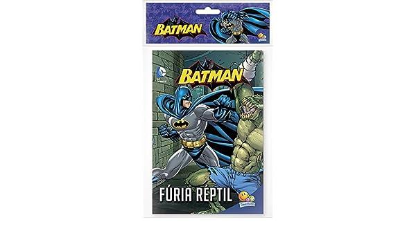 Batman - Caixa com 8 Unidades (Em Portugues do Brasil ...