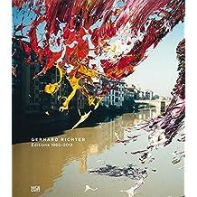 Gerhard Richter: Editions 1965-2013: Catalogue Raisonné