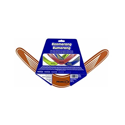 Regent Sports Corporation 20623 18-1/4-Inch Boomerang Game : Lawn Games : Garden & Outdoor